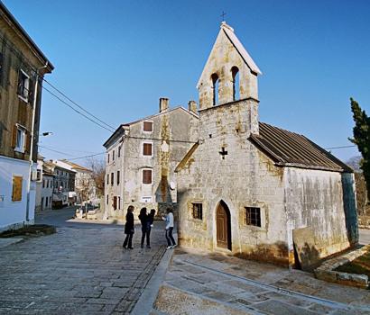 Istrian cities
