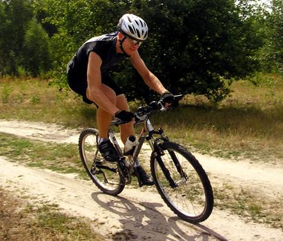 Istria bike trails